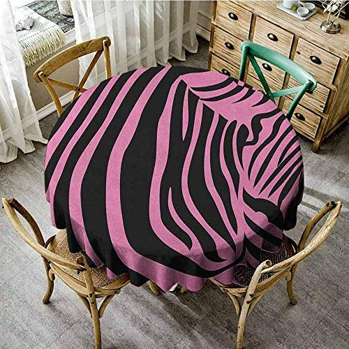 Rank-T Round Tablecloth for Umbrella 70