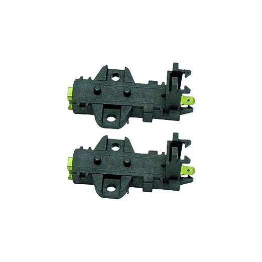 Recamania Juego escobillas Motor Lavadora Standard R/78-1BIS LG ...