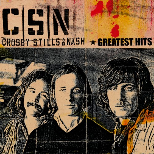 Greatest Hits (Crosby Stills Nash And Young Box Set)