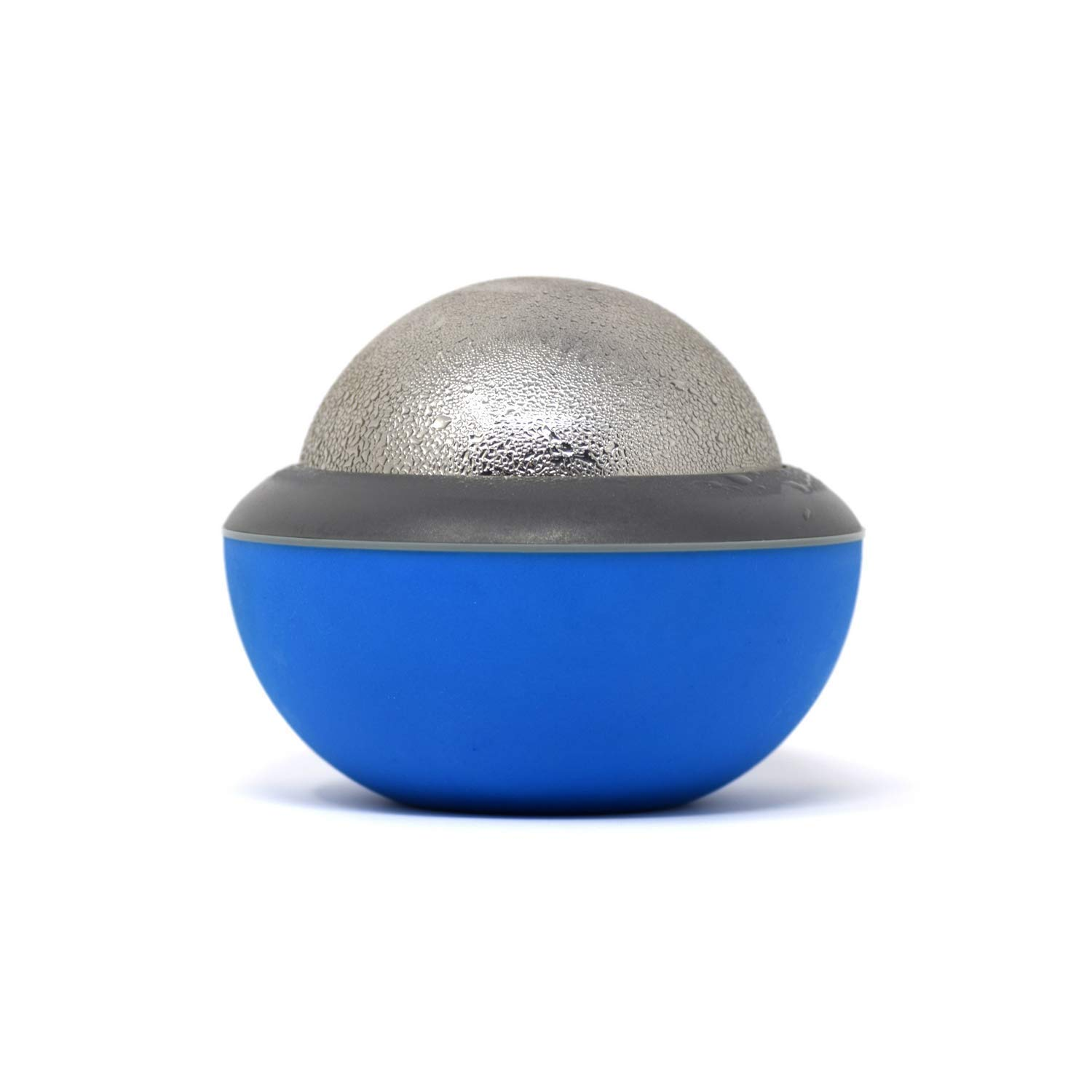 Cold Massage Roller - B33 Cryotherapy Massager by EKRIN ATHLETICS - 6 Hrs Cold Relief - Removable Massage Ball - Great for Recovery, Inflammation Control, Myofascial Release, Deep Tissue Massage by Ekrin Athletics