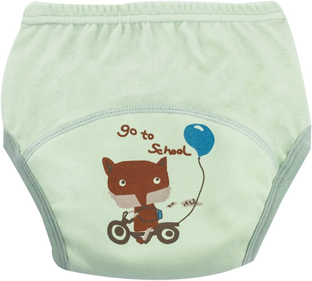 G-Kids Lot de 3 culottes dapprentissage lavables pour b/éb/é fille gar/çon