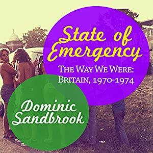 State of Emergency Audiobook