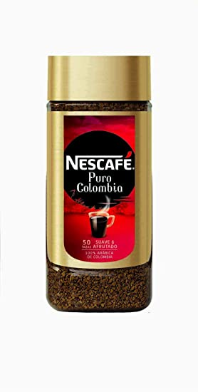 Nestlé Dolce Gusto Puro Colombia Café Soluble - 100 gr