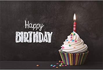 Miraculous Amazon Com Yeele 7X5Ft Background For Photography Happy Birthday Funny Birthday Cards Online Barepcheapnameinfo