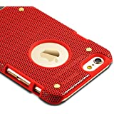 CELKASE Iphone 5S Case, Celkase [Non-Slip] Protective Soft-Interior Scratch Protection