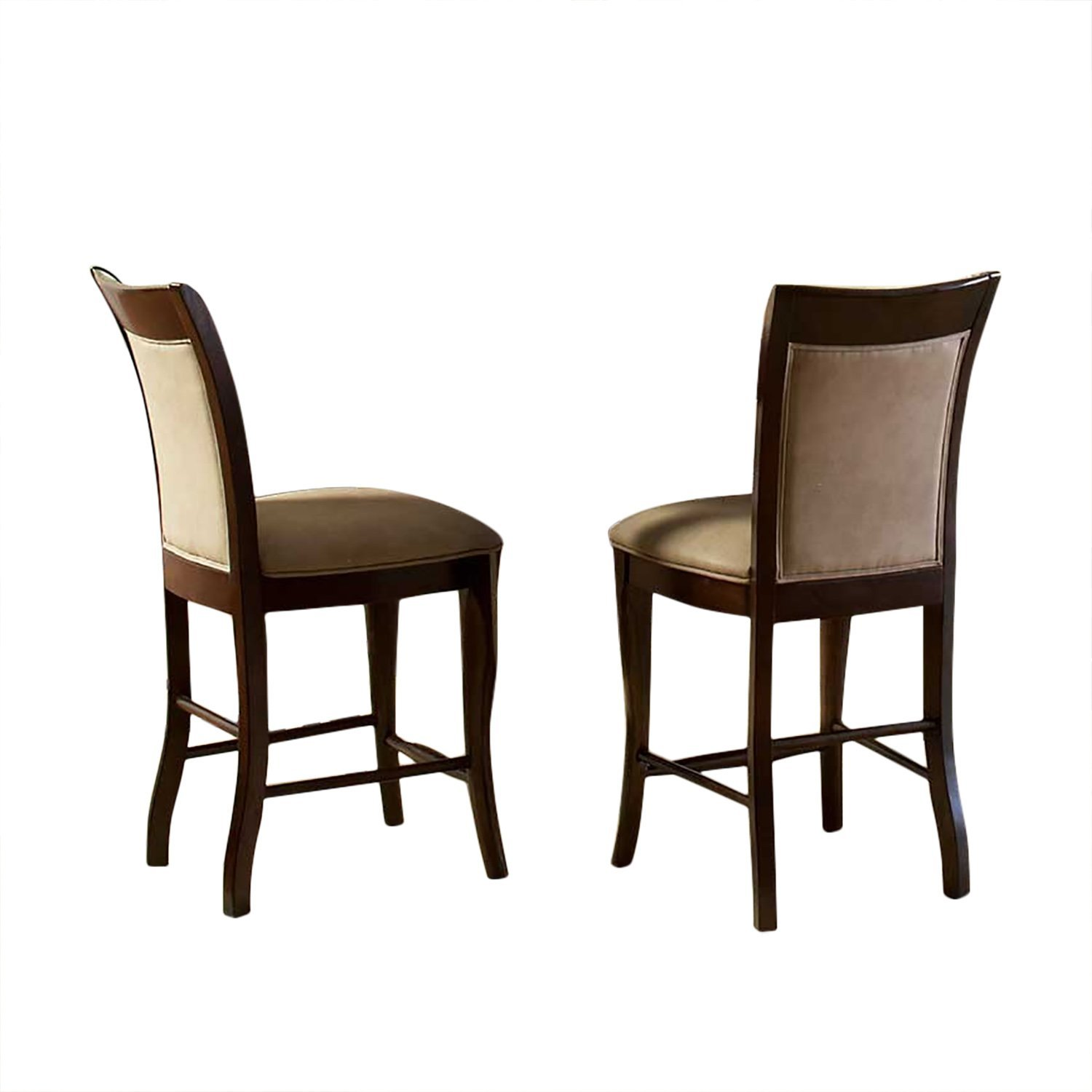 Steve Silver Company Marseille Counter Chair Set of 2