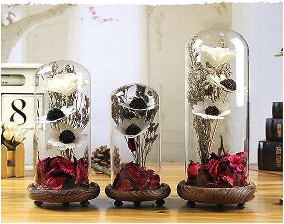 lilizhang Bijoux D/écoration pour la Maison D/écorations pour Animaux Cadeau Artisanat Notes de Musique Petits Ornements Bureau de Sculptures@3