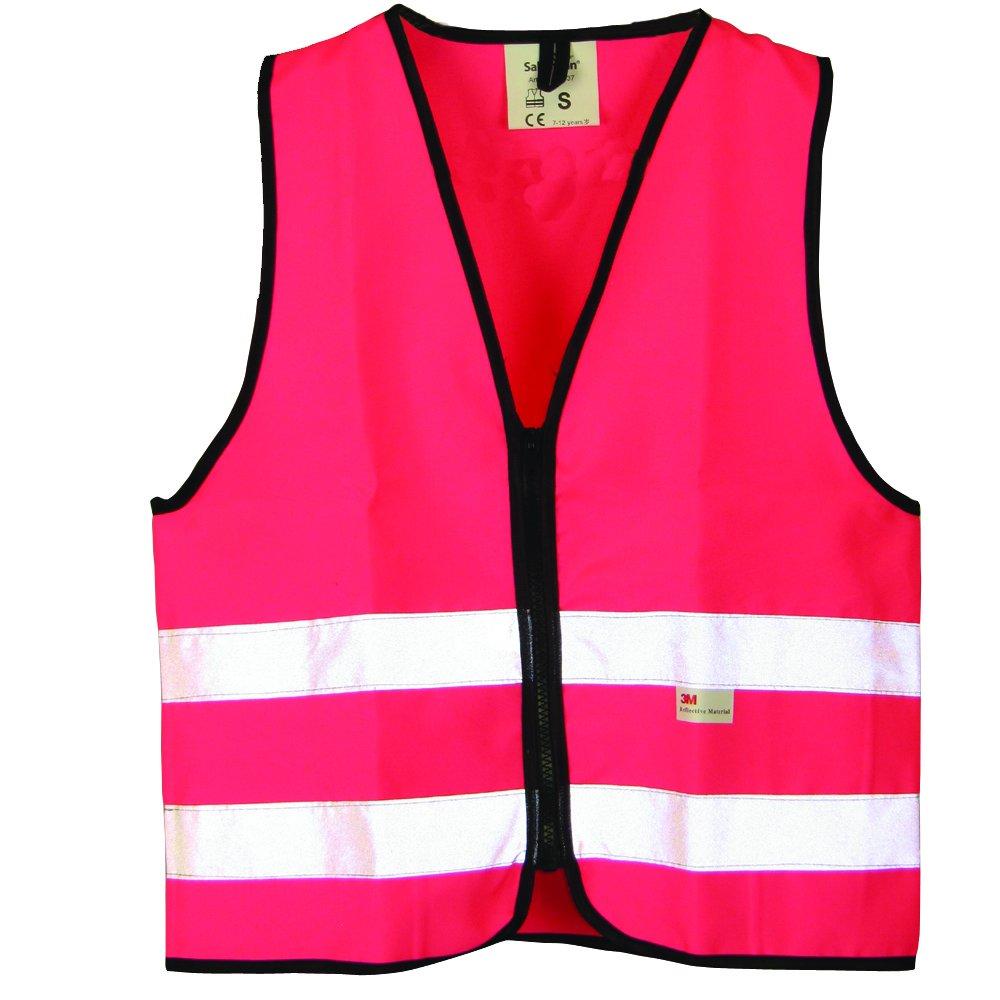 Salzmann –  Vest for Children pink pink Size:Small 30037RS