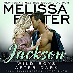 Wild Boys After Dark: Jackson