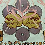Frozen Corpse Stuffed With Dope by Agoraphobic Nosebleed (2008-06-24)
