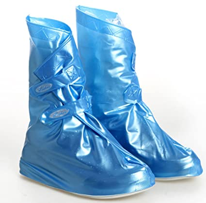 This is an image of galoshes