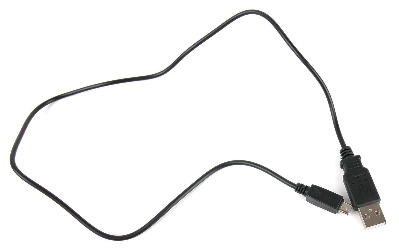 2 Amperios DURAGADGET Cargador Certificado por La CE con Conexi/ón Micro USB Y Enchufe Europeo De Pared para GPS Coyote Mini//Nav