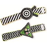 Manhattan Toy Wimmer - Ferguson Reversible Wrist Rattles