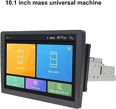 24V Nrpfell Pantalla de Contacto de 7 Pulgadas Coche DVR C/áMara Dashcam FHD 1080P Android Navegaci/óN GPS WiFi ADAS Conducci/óN Grabadora para Cami/óN Autob/úS 12