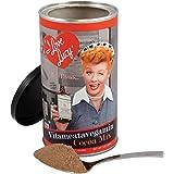 I Love Lucy Vitameatavegamin Cocoa