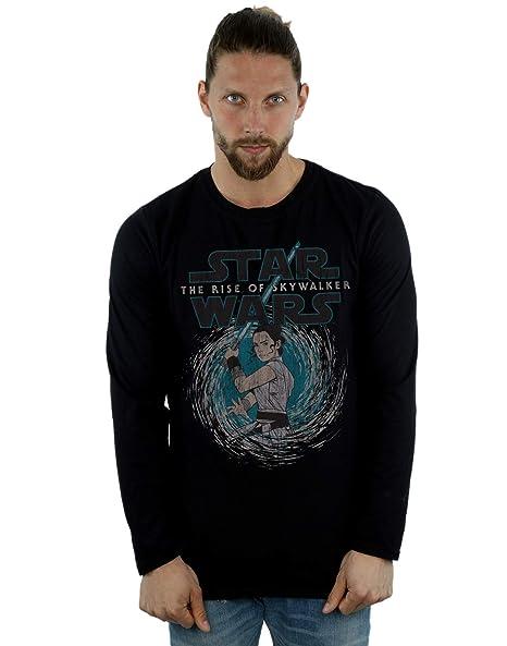 Star Wars Boys The Rise of Skywalker Rey Whirl Sweatshirt