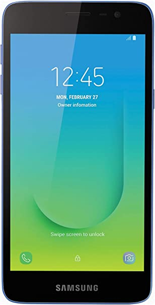 Samsung Galaxy J2 Core Blue 1gb Ram 8gb Storage Amazon In Electronics