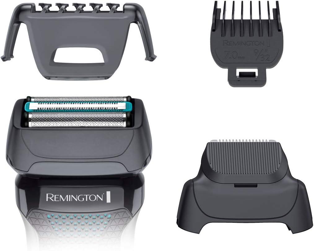 Remington F5 Style Series F5000 - Afeitadora eléctrica, recargable ...