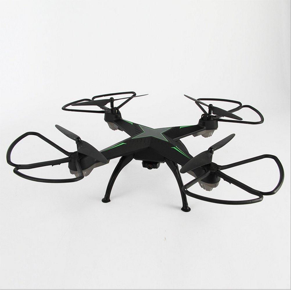 L&LQ Fernbedienung Flugzeug UAV Vier-Achs-Flugzeug Echtzeit-Luftaufnahmen
