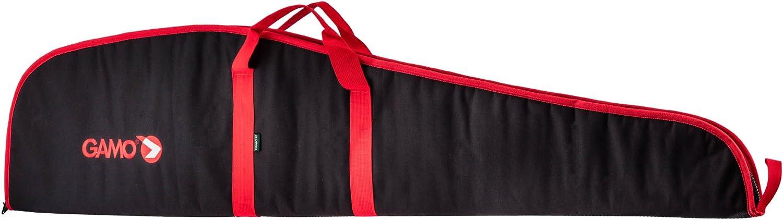 Gamo 6212367 Funda para Carabina con Visor, Hombre, Rojo, 120 cm