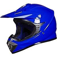 $65 » ILM Youth Kids ATV Motocross Dirt Bike Motorcycle BMX MX Downhill Off-Road MTB…