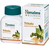Himalaya Wellness Pure Herbs Trikatu Digestive Wellness - 60 Tablet