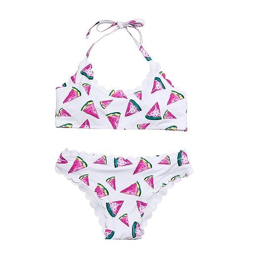 ae1108415d3 Amazon.com: YAliDA Boutique Swimsuit, 2019 Women Swimwear Bandage Bikini Set  Push-up Padded Bra Bathing Suit Swimsuit: Clothing