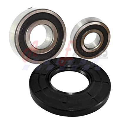Amazon.com: Kenmore Front Load Washer Bearing & Seal Kit 131275200 on