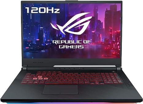 ASUS ROG STRIX G731GU-H7154 - Portátil Gaming 17.3