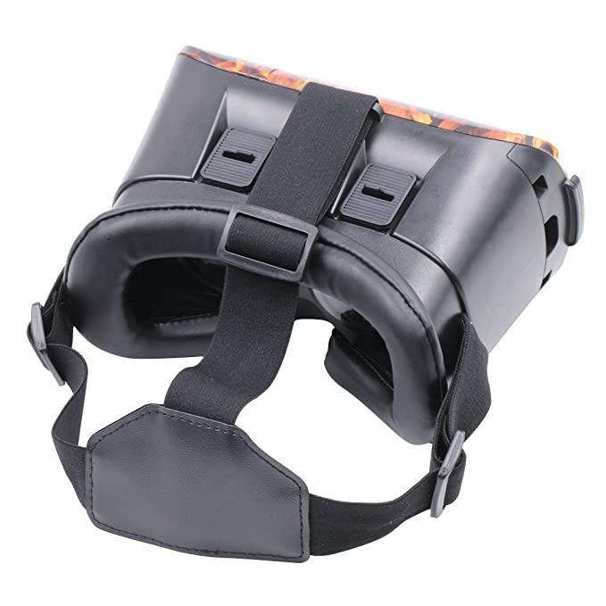 5b098354282 Amazon.com  VATERDER Virtual Video Glasses