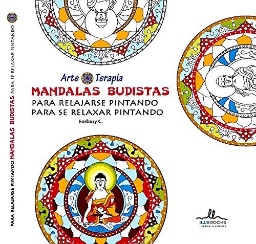 Descargar Libro Mandalas Budistas C. Fosbury