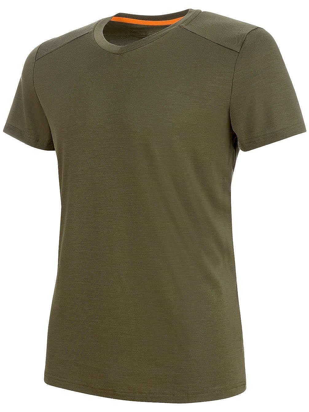 Mammut Herren Alvra T-Shirt