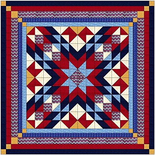 Easy Quilt Kits: Amazon.com : easy quilt kits - Adamdwight.com