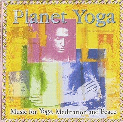 Planet Yoga by Karuna