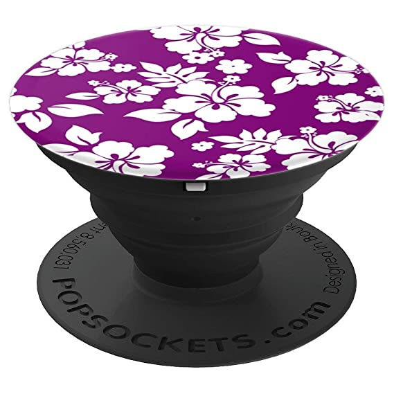 Amazoncom Magenta Purple Hibiscus Flower Hawaiian Tropical Floral
