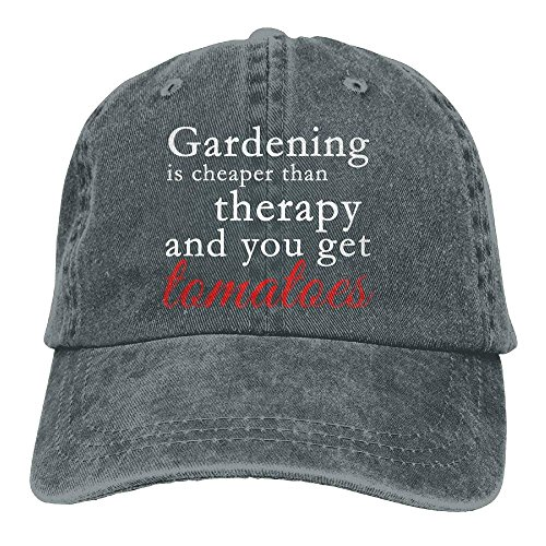 Cheaper Denim Than Skull Women Hats for Men Cowboy Cap DEFFWB Cowgirl Therapy Hat Gardening Sport qpACwA