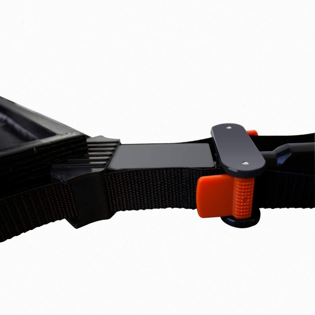 4m LOVIVER Presse /à Cadre Sangle en Nylon Robuste Multifonctionnel