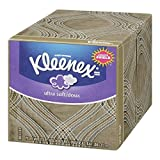 Kleenex Ultra Soft Facial Tissue, Upright, 75 Count (Pack of 27)