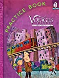 Voyages in English 2011 Practice Book Grade 7, IHM Sisters, 0829428321