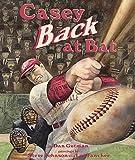 Casey Back at Bat, Dan Gutman, 0060560266