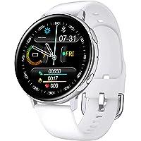 GULU 2021 Q16 S2 ECG PPG Smart Watch Hombres Mujeres Bluetooth Llamada A Prueba De Agua Ritmo Cardíaco Deportes…