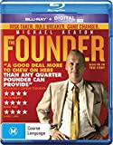 DVD : The Founder