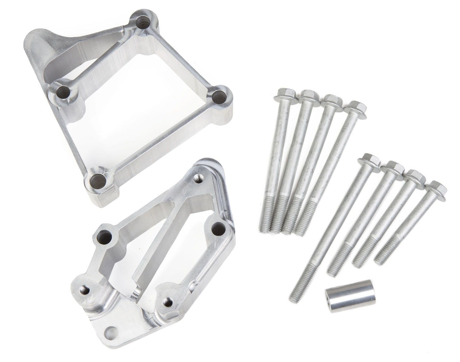 Holley 21-3 LS Accessory Drive Bracket Kit by Holley (Image #1)