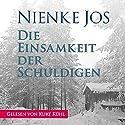 Die Einsamkeit der Schuldigen 1 Hörbuch von Nienke Jos Gesprochen von: Kurt Kühl