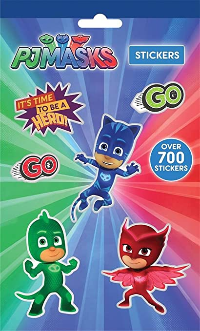 "Copywrite Designs PJ Masks Boys ""Its Time to Be A Hero"" ..."