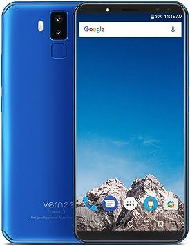 Vernee Thor Plus 4G Smartphone Android 7.0 RAM de 3 GB + ROM de 32 GB