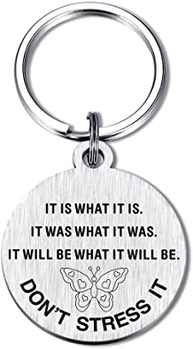 Success Quote Gifts Encouraging Quote Do It With Passion Or Not At All Keychain Motivating Gifts Encouraging Gifts Encouraging Keychain
