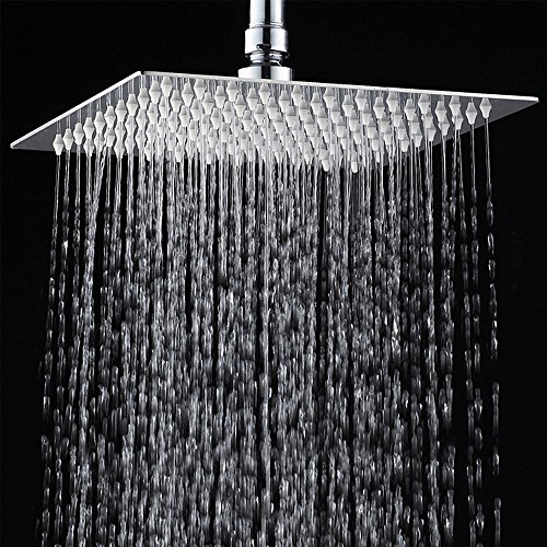 Ceiling Shower Head: Amazon.com