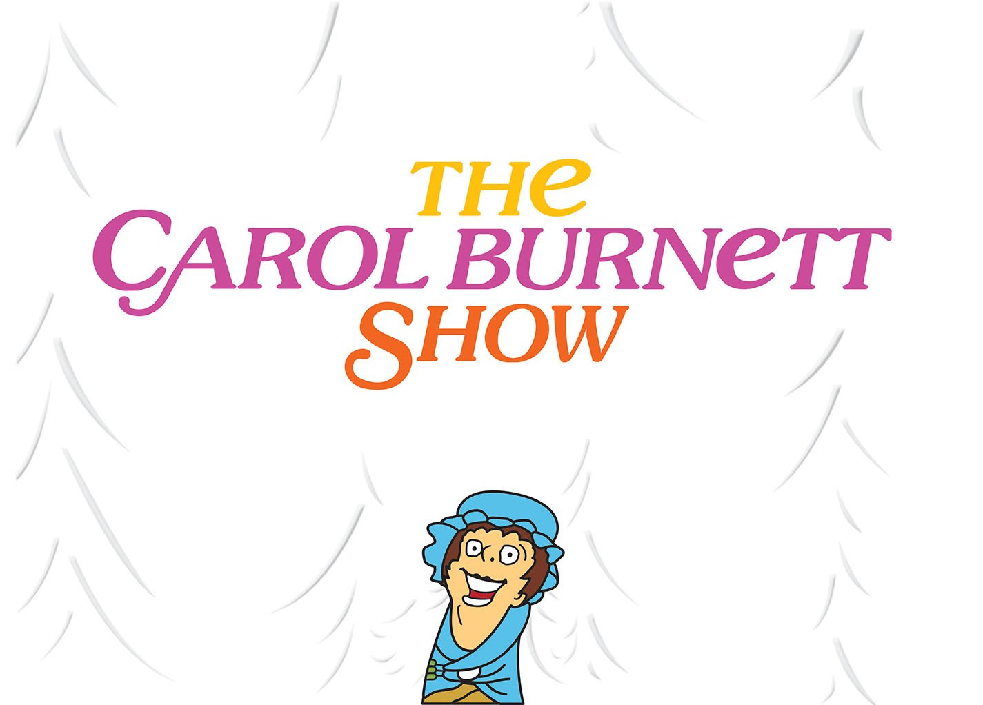 Image result for the carol burnett show