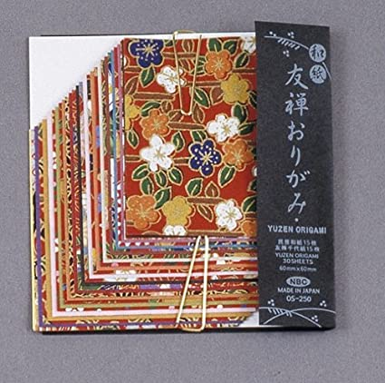 Amazon Mini Yuzen Origami Set Ii Os 300 170 Prints Posters